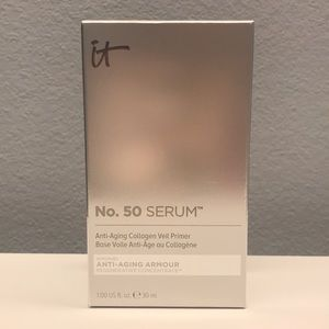 It Cosmetics No. 50 Serum
